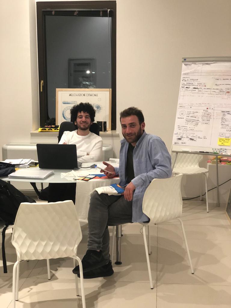 Startup_nicola+domenico